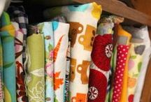 Sew Pretty! / Sewing tips, Tutorials, Patterns, Projects / by Molly Wolf