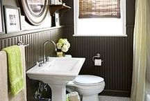 First Home ~ The Bathroom