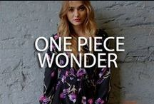 One Piece Wonder! / Rompers & Jumpsuits! / by YUMI KIM