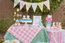 Hippity, Hoppity Happy Easter: Preschool Party