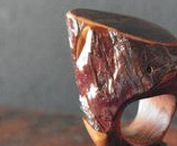 Aclan Atrek - Handcrafted Wooden Jewelry / Handcrafted Wooden Jewelry www.aclanatrek.com