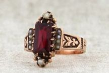 Donegal Jewelers Antique Jewelry