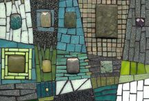 Mosaico / Mosaico mosaic mosaiquismo