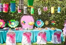 alice in wonderland party / Ideas, food, decorations for an Alice in Wonderland themed party.