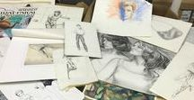 Illustrations and drawings / Drawings and illustrations