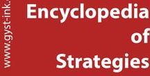 Encyclopedia of Strategies / A collection of strategies.