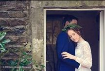 Winter Wedding Photoshoot / Huge thanks to Aspire Photography, our stylist Jasmin Joughin, Katie at Made in Flowers, Claire Gould, Bird Bakes, Aimee Chorley for the make up and finally Hipping Hall!