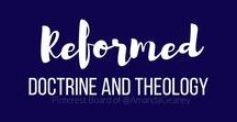 Doctrine & Theology / Q. What is the chief end of man? A. Man's chief end is to glorify God, and to enjoy him forever.