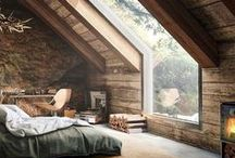 Wild Home Decor Inspiration / Beautiful ideas for home decor and interior design www.susielindau.com