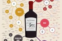 Wine 101 / All you need to know about your favorite wine. (Basics, Facts, Tips)