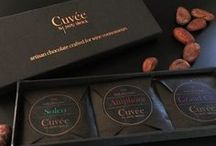 Chocolate Crafted for Wines / RefinedSpirits offers Cuvée Chocolates' founder, Deniz Karaca, was awarded as Australia's Best Chocolatier in 2012 for his concept on matching chocolate with wine.   It was Deniz' passion for chocolates and wine that led to the creation of Cuvée Chocolates.   Try it with your favorite wine! Lowest price offered. Register and keep updated for discounts and promos. Visit our Boutique: https://refinedspirits.com.au