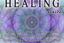 Cymatics and Sound Therapy