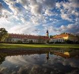 Hotel Château Béla / WELCOME TO 5 STAR HOTEL CHÂTEAU BÉLA  A stylish way of experiencing history  The historic Château Béla, in the midst of the picturesque landscape of Southern Slovakia, is where luxury and tradition meet.