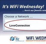 Funny Wi-Fi Network Names / IT Humor - get your laughs from our funny Wi-Fi Network Names of the Week www.tienational.com
