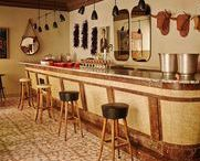 Best tapas joints in Spain / A personal selection by School of Tapas of the best tapas bars in Spain