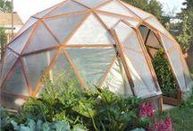 Greenhouse DIY / Greenhouse DIY, Greenhouse ideas,