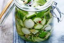 L'échoppe croque les pickles