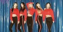 EXID / The girl group EXID