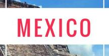 Mexico Travel / Legendary and beautiful, Mexico is vibrant, fascinating, and a top travel destination in the western world. Visit the Yucatan Peninsula, and landmarks such as Teotihuacan near Mexico City.