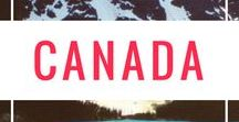 Canada Travel / Travel in Canada, including Toronto, Saskatchewan, Vancouver, Quebec, and some of the most beautiful natural scenery in the world.