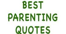 Best Parenting Quotes