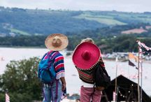 Eco-festivals / Party greener, party smarter and party on. Our guide to eco-festivals this summer