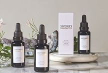 Organic Skincare / Plant powered skincare, organic and clean beauty, we love it all. Our favourite ethical skincare finds, eco-friendly brands and tips.