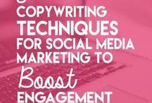 Estratégias de Copywriting   Dicas / Estratégias para escrever textos vendedores.