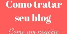 Blog   Dicas / Dicas para criar um blog, como ser um blogueiro.
