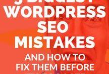 Wordpress   Dicas / Dicas de Wordpress, como criar um site em wordpress.