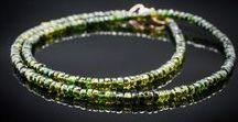 """Beads   Бусы / Бусы из натуральных, драгоценных камней и металлов. Сделано ювелирными мастерами """"Чары камней"""" и """"KALITA"""""""