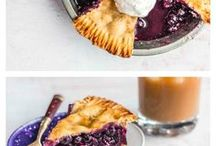Food - Desserts and Sweet Things