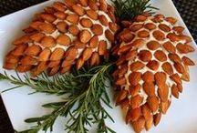 Food - Winter Holidays