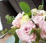 Entertaining - Floral Arrangements