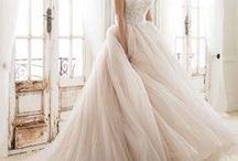 Weddings - Fairy Tale Dresses