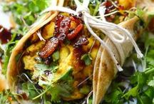 Breakfast & Brunch Recipes / Breakfast and Brunch ideas to create using you Azteca tortilla