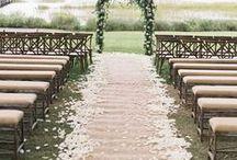 Weddings - Rustic Style