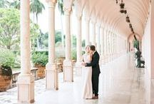 Weddings - Museum, Library, Historical Sites