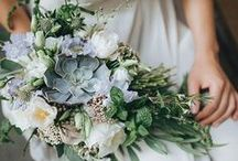 Weddings - Color Palettes