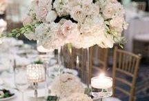 Weddings - Flowers - Neutral