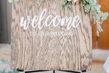 Weddings - Decor