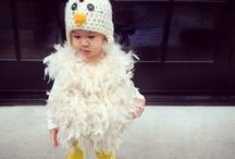 Baby Halloween Costumes / by BabyList Baby Registry