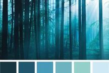 { Oceanic Inspiration } / All things teal. / by Lydia Glover