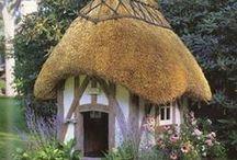 Garden ideas for CV / Garden ideas to dream about / by Teresa Andersen