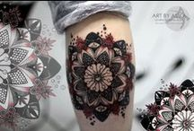 Tattoo / by Claire Thomson