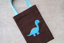 Dinosaur Birthday Party / by Kristine Remer
