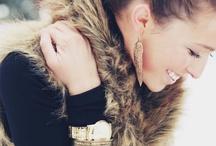 My Style / by Julia Malan
