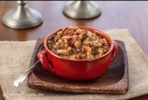 Slow Cooker/Crock Pot Recipes