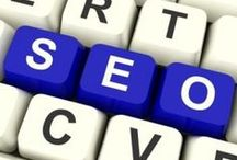 SEO Best Practices / SEO tips to increase Internet visibility and search engine rankings.
