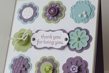 CardMaking & Tags / by Joan Parsons